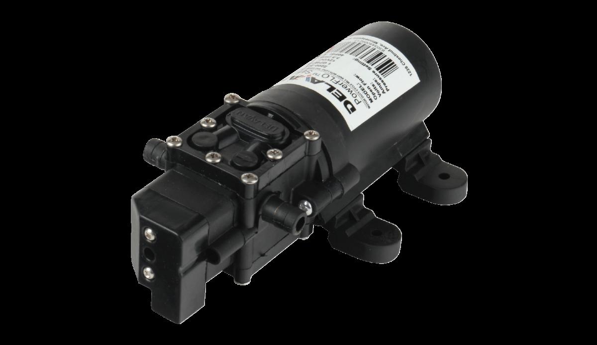 2200 Series Pump