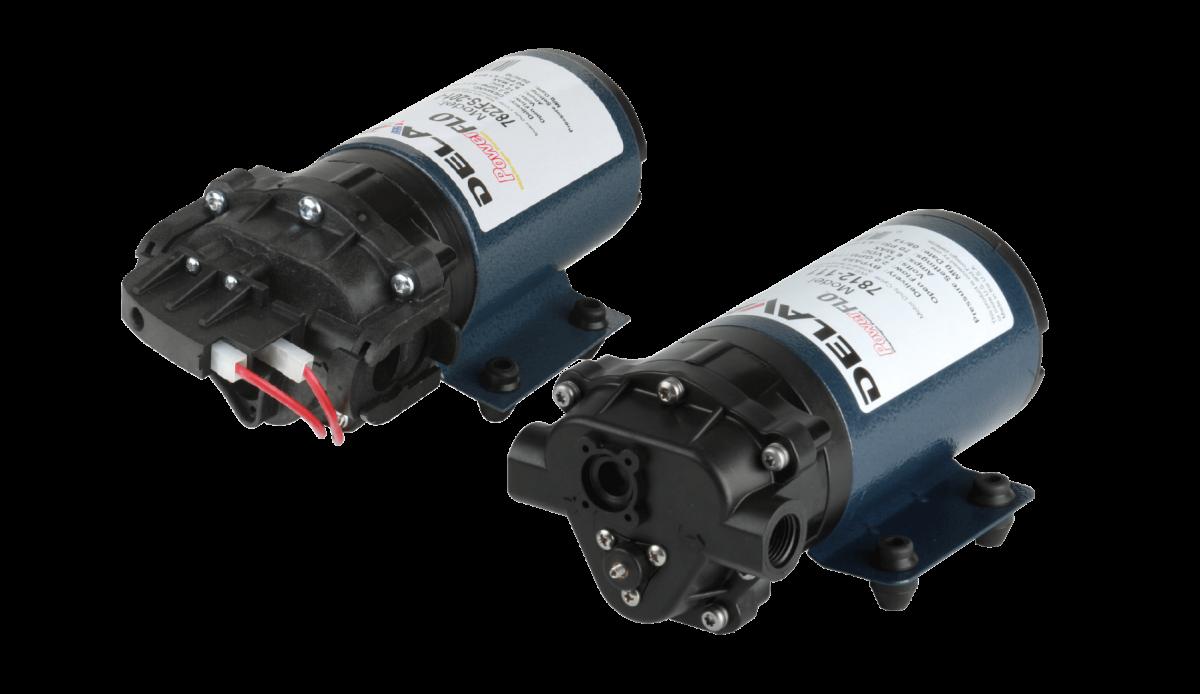 7800 Series Pump