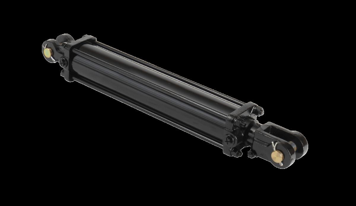 Series E Cylinder - Tie Rod