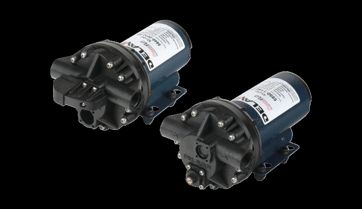 5800 5900 Series Pump