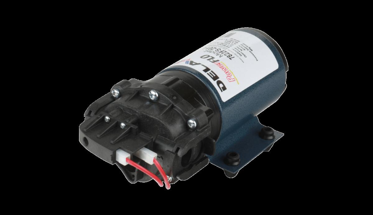 FLEX Series Pump